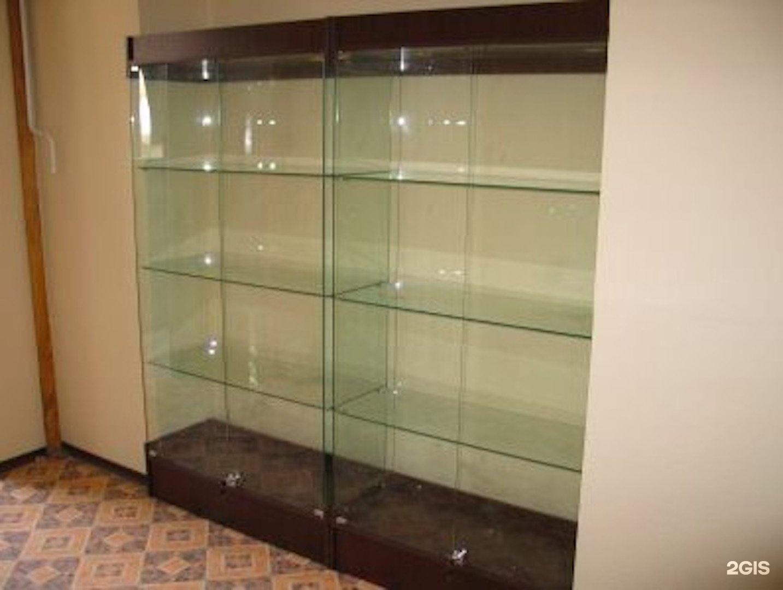 Стеклянный шкаф своими руками фото