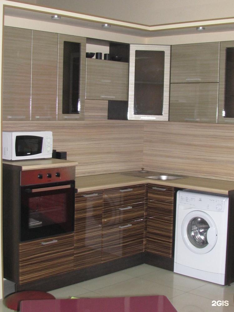 Фото кухни челябинск