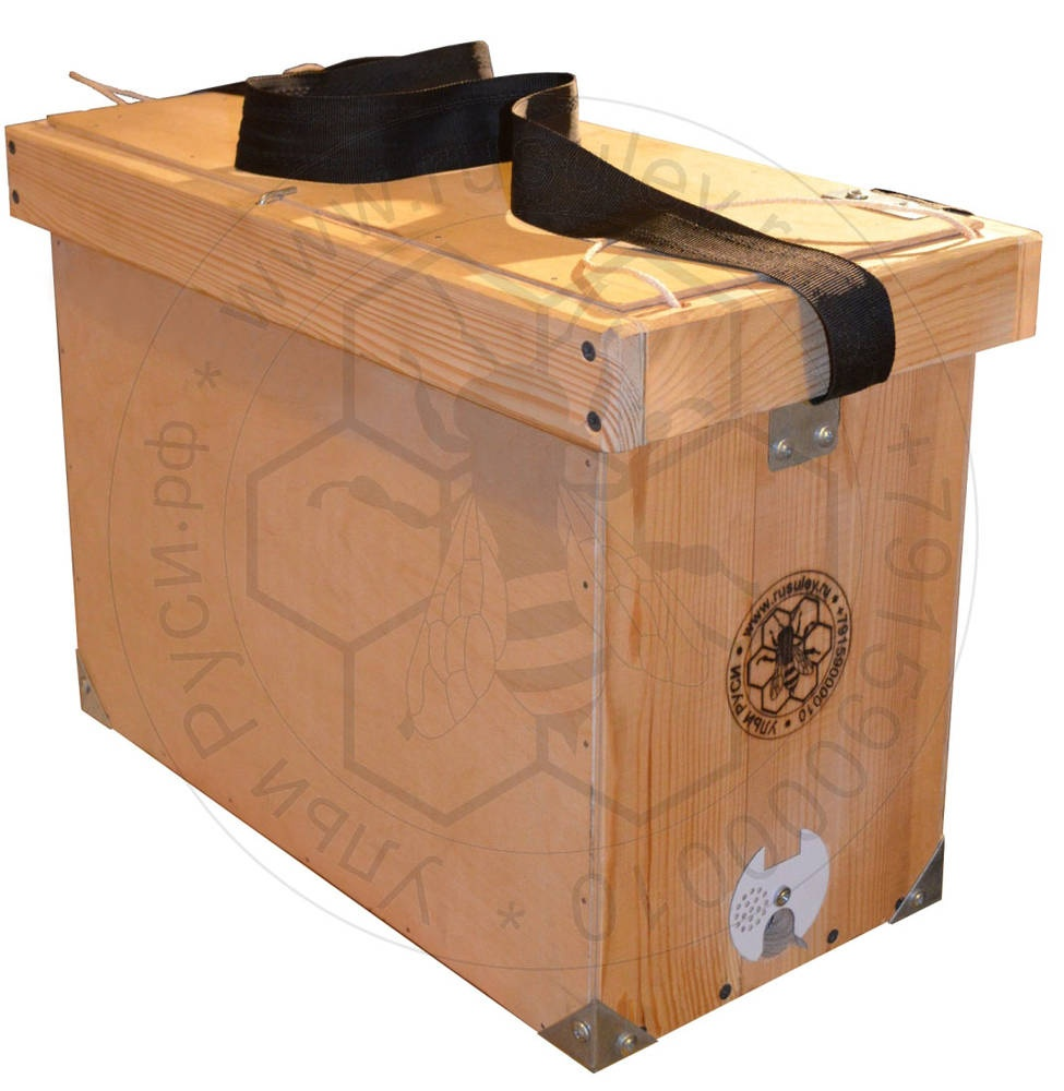 Ящик для переноски рамок своими руками чертежи