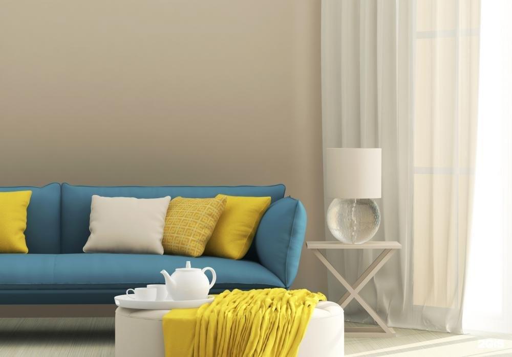Wandfarbe Ideen Quadrat