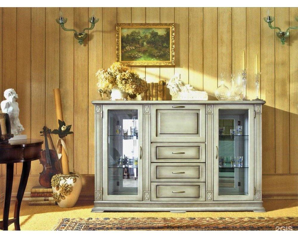 Мебель Для Гостиной Верди Москва