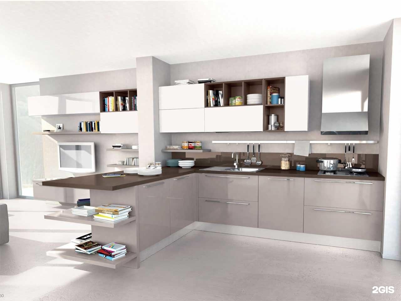 Cucine moderne usate 2