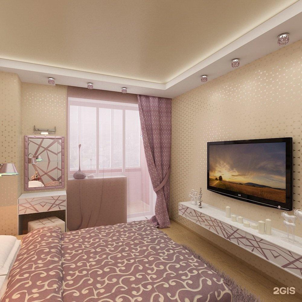 3 х комнатная квартира фото