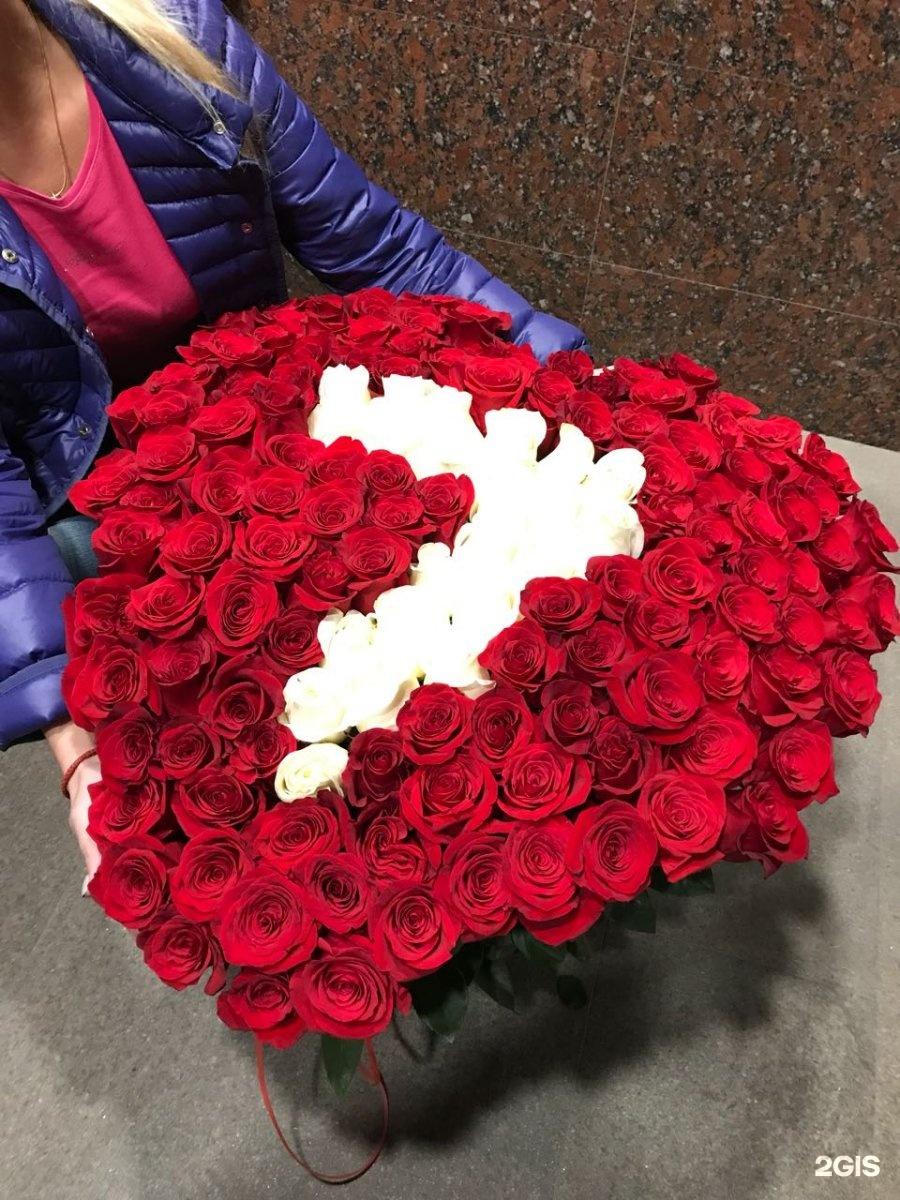 Магазин цветов красная орхидея екатеринбург — 9