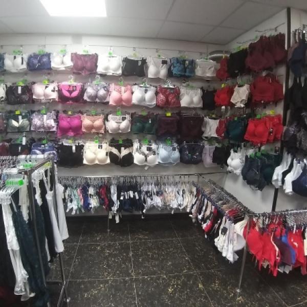 Магазин женского белья ломоносов магазин женского белья капитолий