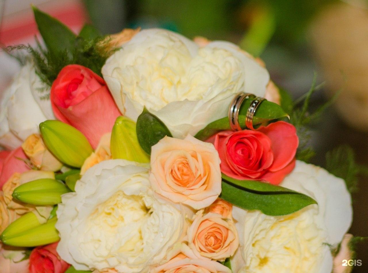 База цветов новосибирск