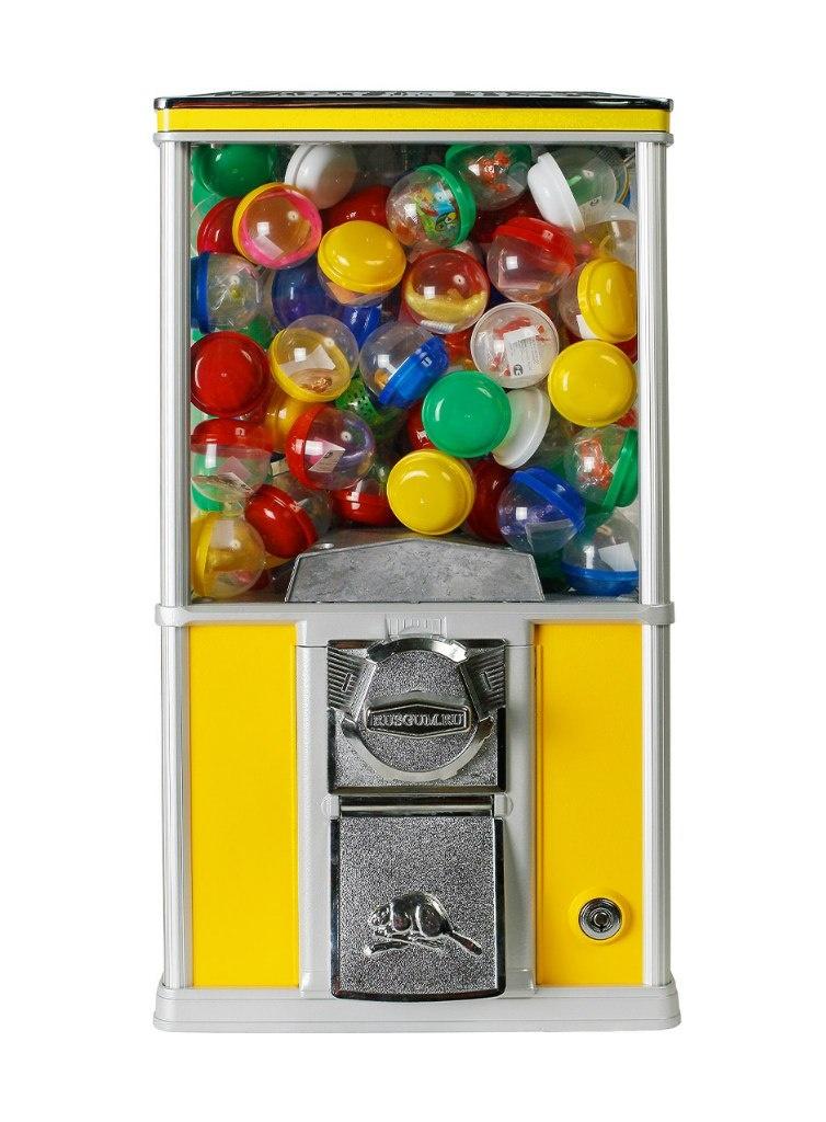 Торговые автоматы краснодар