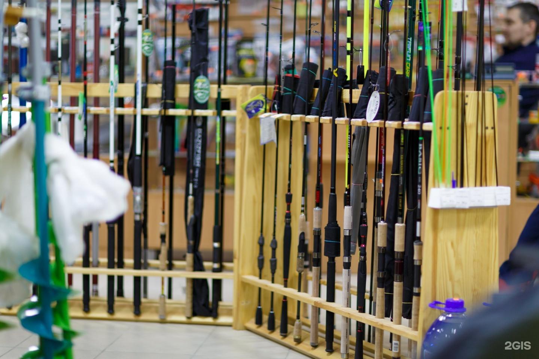 KAIDA-FISH | МелкоОптовый рыболовный магазин товаров для рыбалки