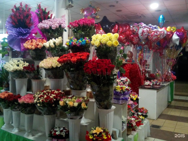 Магазин цветов галерея, невесты