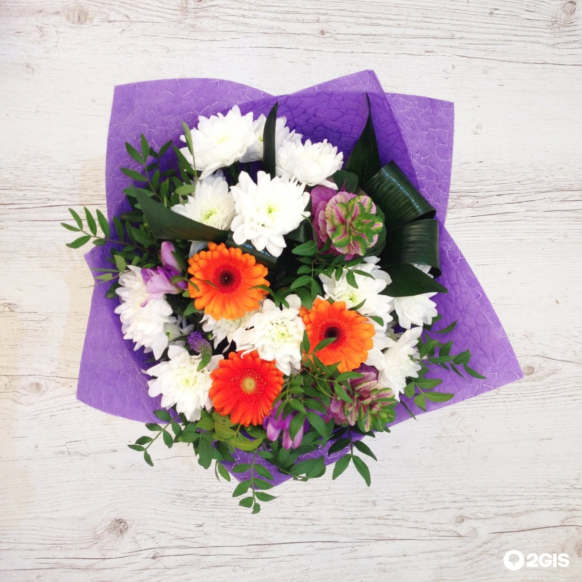 Букет, доставка цветов г. жуковский