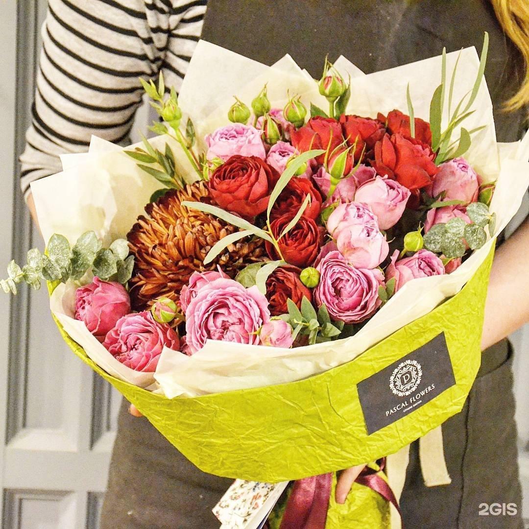 Омск доставка цветов флоран