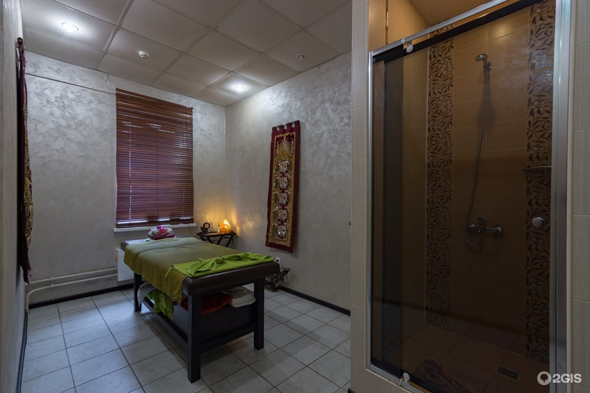 sabai sabai spa massage strand