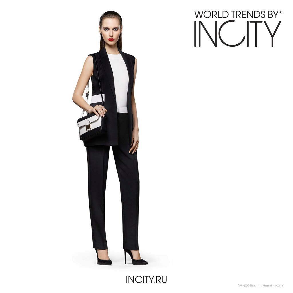 Incity Ru Интернет Магазин Официальный Сайт
