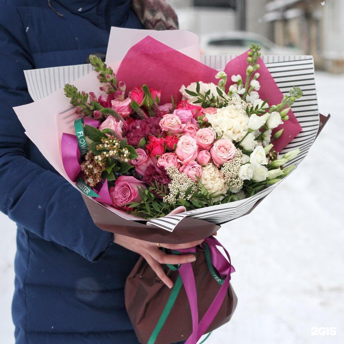 Барабинск доставка цветов