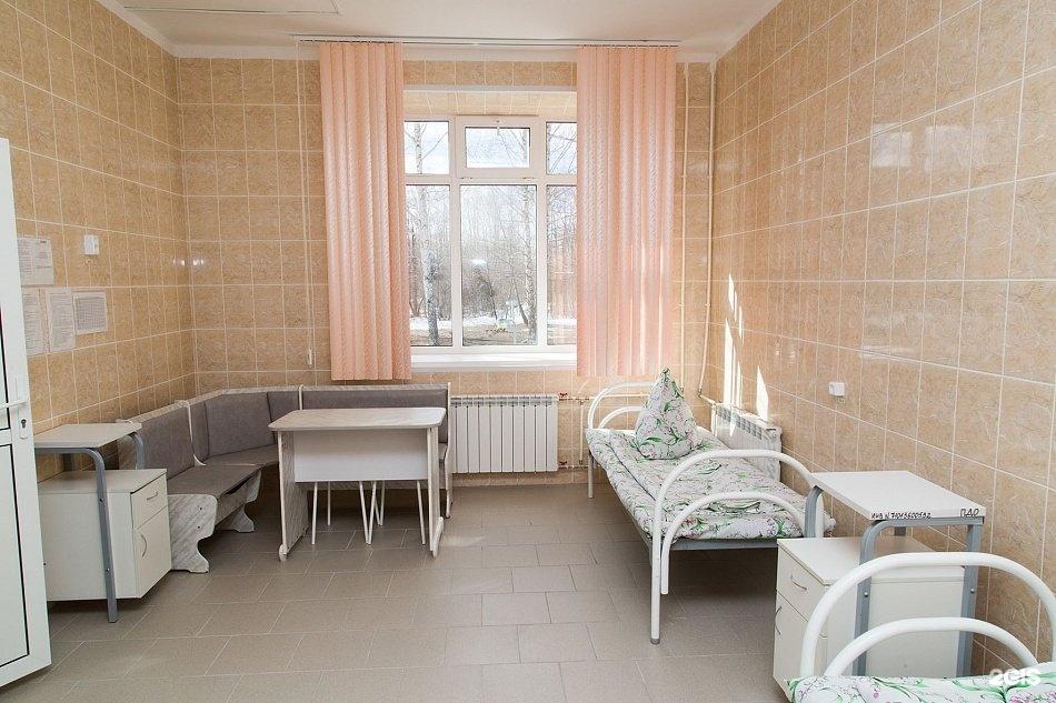 Семашко – одно из крупнейших в москве лечебных учреждений.