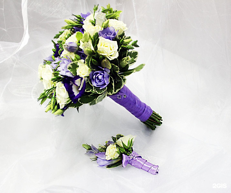 Свадебный букет недорого спб, невесты