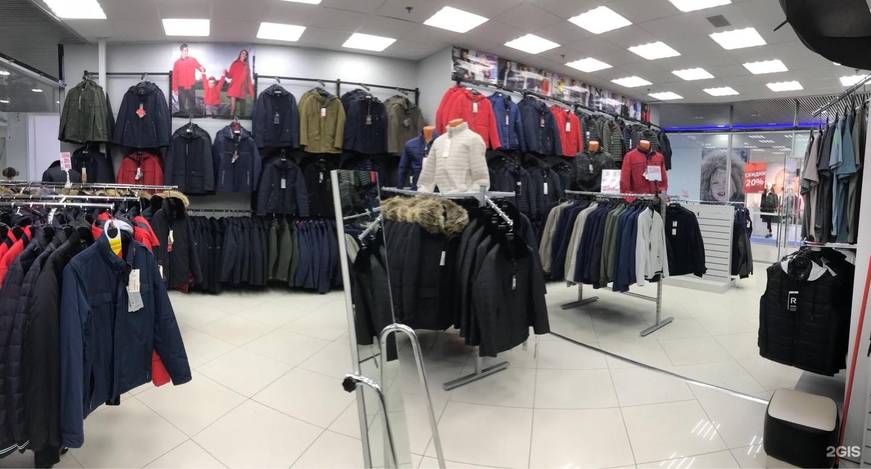 Магазин Меркурий Петербург