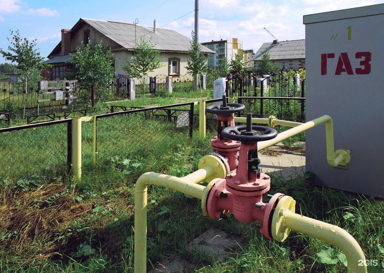 Сколько стоит газопровод 1 м