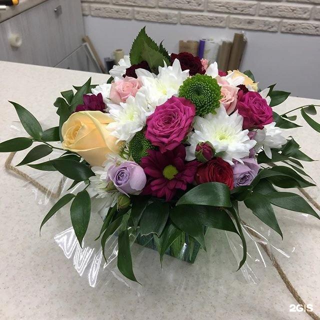 Букет, цветы и подарки в хмельницком