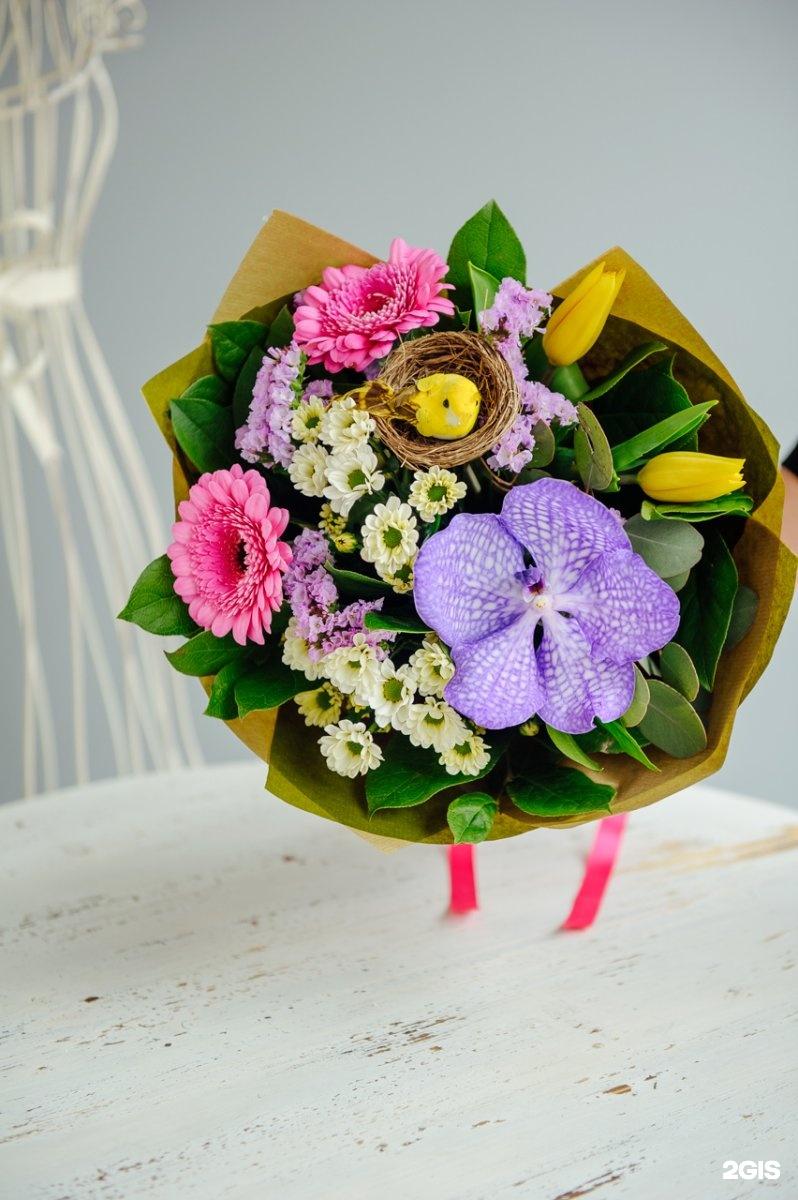 Гортензия, магазин цветов дель рио липецк