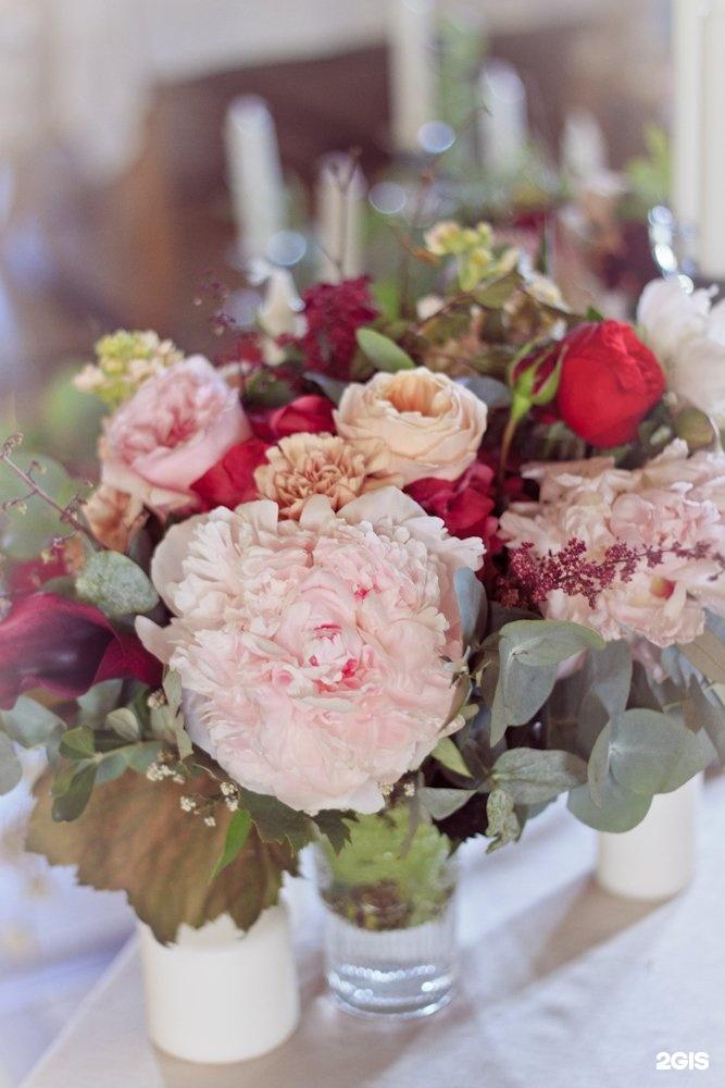 Магазин цветов дель рио липецк