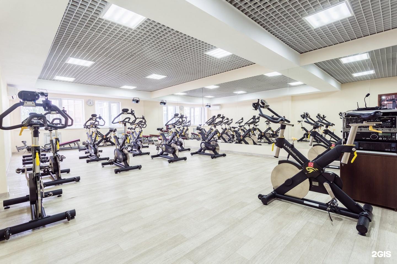 Фитнес-клубы , школы танцев , магазины спортивного питания.