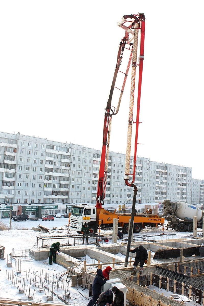 Атлант бетон красноярск раствор цементный кладочный цена за куб