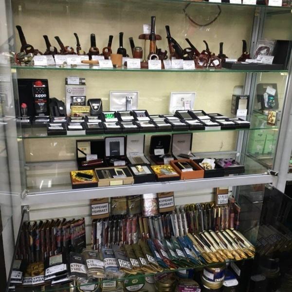 Магазин табачных изделий орел сигареты муратти купить в москве