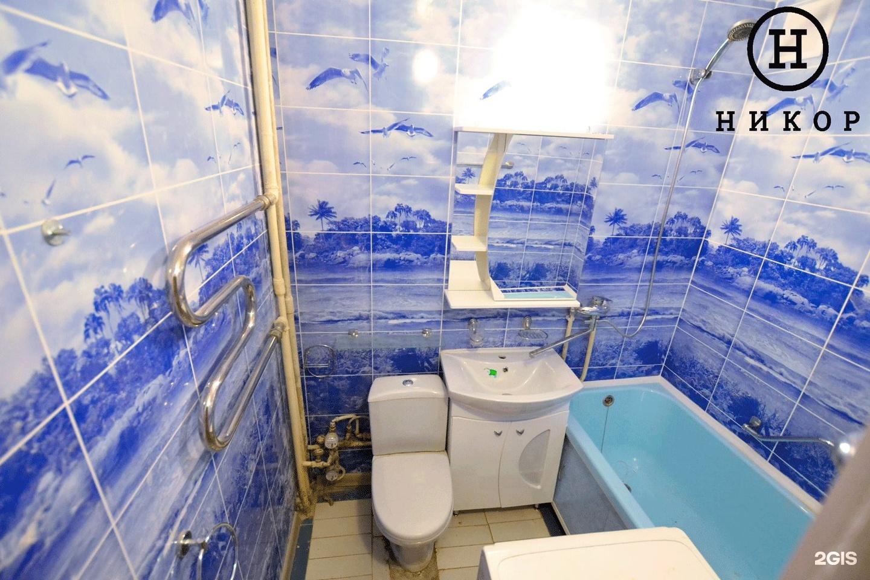 Панели пвх фриз, остров синий - купить стеновые пвх панель д.