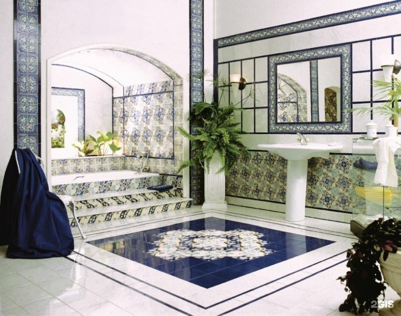 Салон керамической плитки - красивая плитка, у нас вы можете.