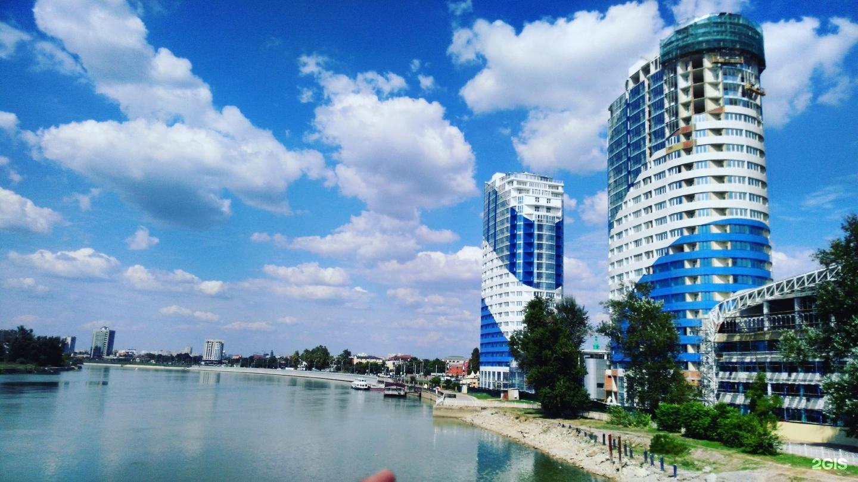 Открытки, картинки о недвижимости краснодара