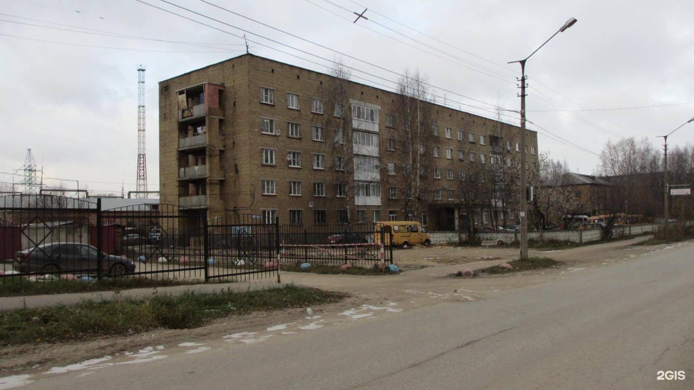 2ГИС: адреса в Сыктывкаре — Яндекс.Карты