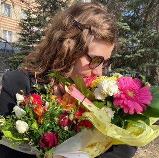 Виктория Баженова