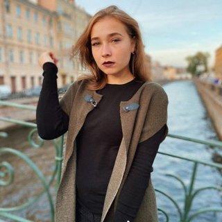 Дарья Торопенко