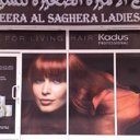 Al Ameera Al Saghera, ladies salon